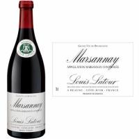 Louis Latour Marsannay Pinot Noir 2010