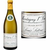 Louis Latour Montagny 1er Cru La Grande Roche Chardonnay 2015 (France)