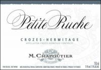 M. Chapoutier Crozes-Hermitage La Petite Ruche Rouge 2012 (France)