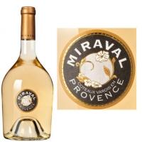 Miraval Coteaux Varois en Provence Blanc 2013 (France)