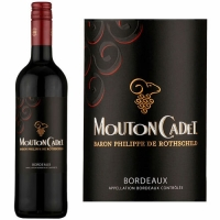 Mouton Cadet Rouge Bordeaux 2013