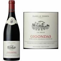 Perrin et Fils Gigondas La Gille 2018 Rated 92-94VM