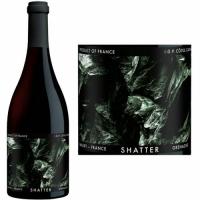 Shatter by Dave Phinney & Joel Gott Vins de Pay des Cotes Catalanes Grenache 2014
