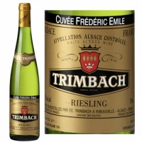 Trimbach Riesling Cuvee Frederic Emile 2009 Rated 97JS