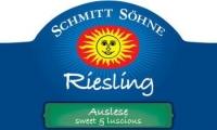 Schmitt Sohne Riesling Auslese 2014 (Germany)