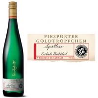 Schmitt Sohne Thomas Schmitt Private Collection Piesporter Goldtropfchen Spatlese Riesling 2015 (Germany)