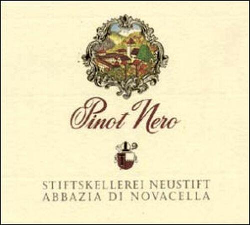Abbazia di Novacella Pinot Nero Alto Adige 2019 (Italy)