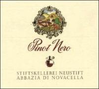 Abbazia di Novacella Pinot Nero Alto Adige 2017 (Italy)
