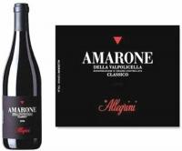 Allegrini Amarone della Valpolicella Classico DOC 2012 (Italy)