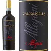 Allegrini Valpolicella Classico DOC 2015 Rated 93DM
