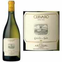 Antinori Castello della Sala Cervaro Della Sala Chardonnay Umbria IGT 2018 Rated 96WA