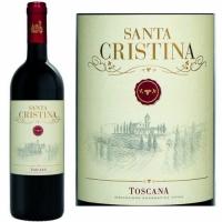 Antinori Santa Cristina Toscana Rosso IGT 2014 (Italy)