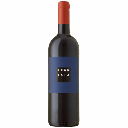 Brancaia Il Blu Rosso Toscana IGT 2015 Rated 95WS