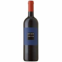 Brancaia Il Blu Rosso Toscana IGT 2010 Rated 95JS