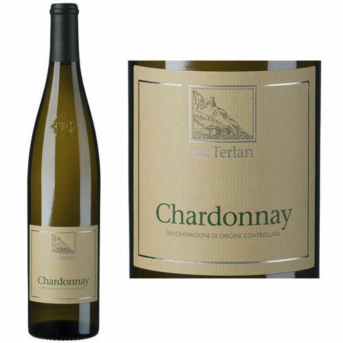 Cantina Terlano Alto Adige Chardonnay DOC 2018