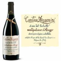 Cantina Zaccagnini Il Vino Dal Tralcetto Montepulciano d'Abruzzo DOC 2014