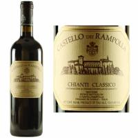 Castello dei Rampolla Chianti Classico 2013 Rated 93WS