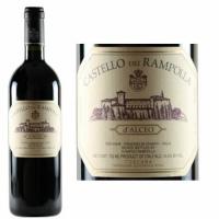 Castello dei Rampolla Vigna D'Alceo Toscana IGT 2011 Rated 97VM