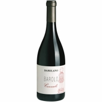 Damilano Cannubi Barolo DOCG 2008 Rated 92WA