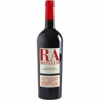 Di Majo Norante Ramitello Molise Rosso DOC 2010 Rated 91WE EDITORS CHOICE