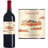 Donnafugata Tancredi Contessa Entellina DOC 2011 (Italy) Rated 90WS