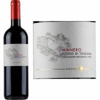 Fattoria del Cerro Manero Rosso di Toscana IGT 2014 Rated 90JS