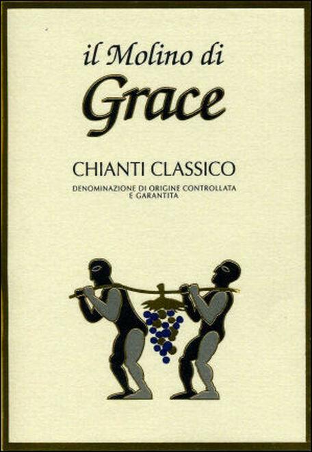 il Molino di Grace Chianti Classico DOCG 2013