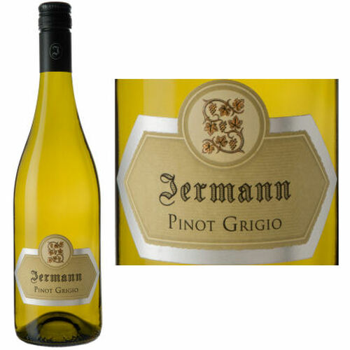 Jermann Pinot Grigio Venezia Giulia IGT 2018 (Italy) Rated 91JS