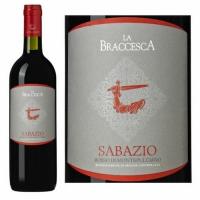 La Braccesca Sabazio Rosso di Montepulciano DOC 2013