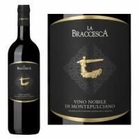 La Braccesca Vino Nobile di Montepulciano DOCG 2012