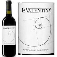 La Valentina Montepulciano D'Abruzzo 2013 Rated 90JS