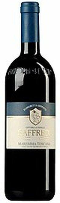 Le Pupille Saffredi Maremma Toscana IGT 2000 Rated 91WA