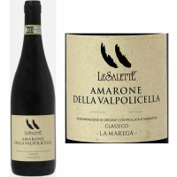 Le Salette Amarone della Valpolicella Classico La Marega 2012