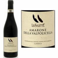 Le Salette Ca' Carnocchio Valpolicella Classico Superiore 2012