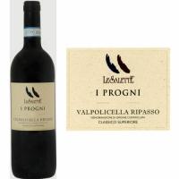 Le Salette Valpolicella Ripasso I Progni 2013