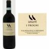 Le Salette Valpolicella Ripasso I Progni DOC 2016 Rated 91WA