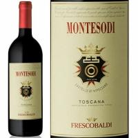 Marchesi de' Frescobaldi Nipozzano Montesodi Toscana IGT 2012 Rated 93JS