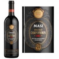 Masi Brolo Campofiorin Oro Rosso del Veronese IGT 2011 Rated 92JS