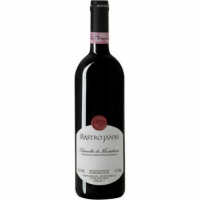 Mastrojanni Brunello di Montalcino DOCG 2015 Rated 97JS