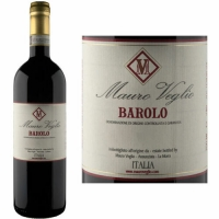 Mauro Veglio Barolo DOCG 2016 (Italy) Rated 94JS