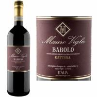 Mauro Veglio Barolo Gattera DOCG 2016 (Italy) Rated 96JS