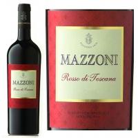 Mazzoni Rosso di Toscana 2011