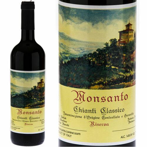 Monsanto Chianti Classico Riserva DOCG 2016 Rated 94WS