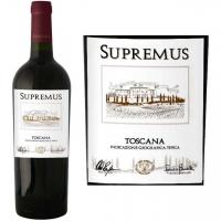 Monte Antico Supremus Toscana Rosso IGT 2010
