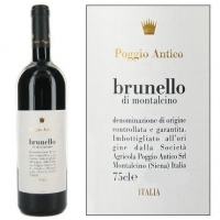 Poggio Antico Brunello di Montalcino DOCG 2011 Rated 94WE