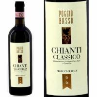 Poggio Basso Chianti Classico DOCG 2013