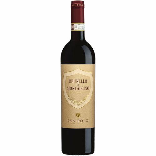 San Polo Brunello di Montalcino DOCG 2015 Rated 95WE