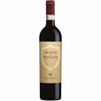 Poggio San Polo Brunello di Montalcino DOCG 2012 Rated 95WS