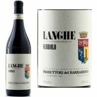 Produttori del Barbaresco Nebbiolo Langhe 2014 (Italy)