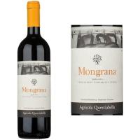 Querciabella Mongrana in Maremma Toscana Rosso IGT 2012